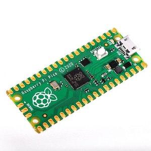 Raspberry Pi Pico Basic Kit