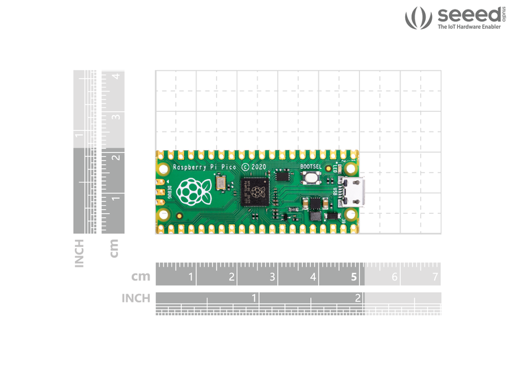 Raspberry Pi Pico Basic Kit