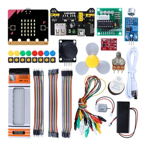 Starter Kit For Microbit
