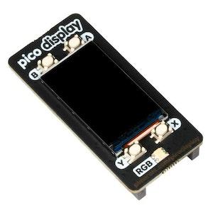 Pi Pico Display Pack