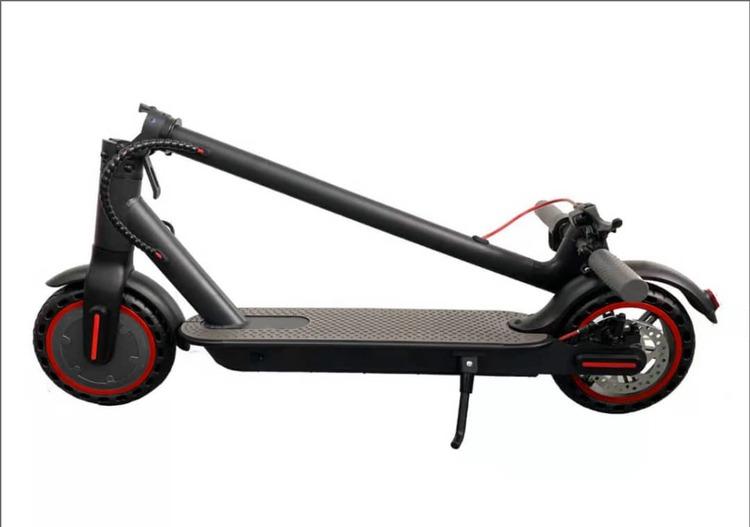 Electric Scooter med app kontroll