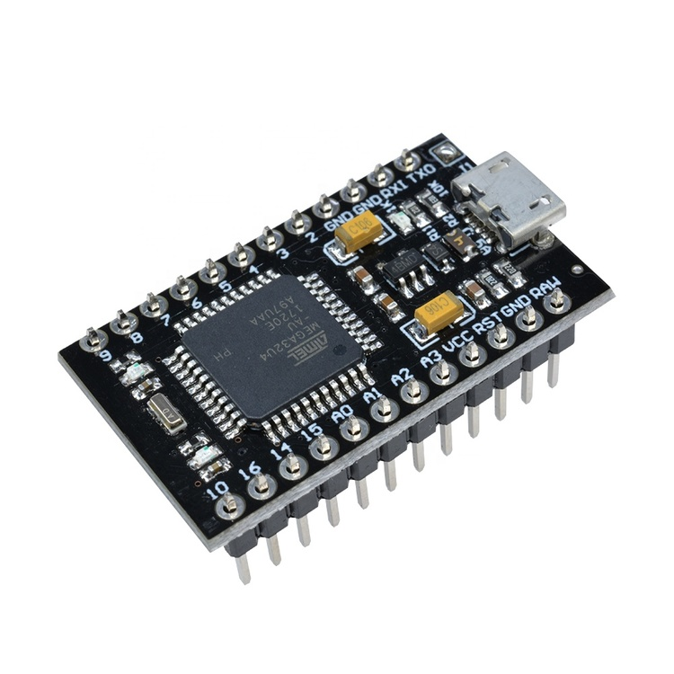 Pro Micro 5V 16MHZ Controller Board  With Bootloader