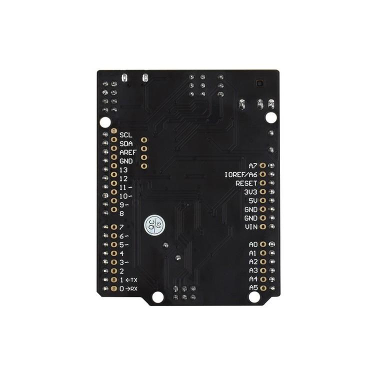 ATMEGA328P Microcontroller Development Board, Arduino-Compatible kit
