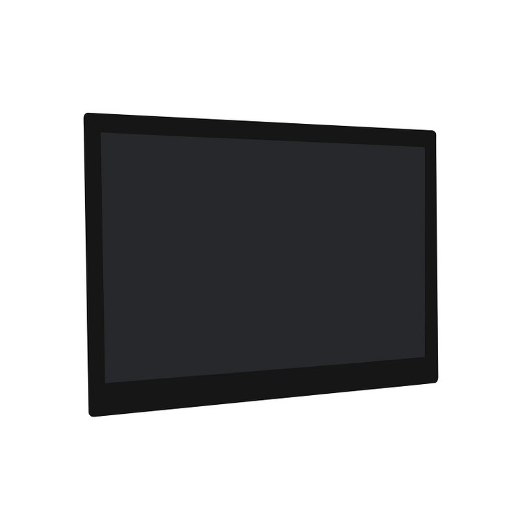 10.1inch QLED Quantum Dot Display, Capacitive Touch