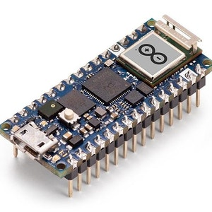 ARDUINO NANO RP2040 CONNECT WITH HEADERS