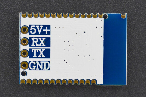 Audio & BLE/SPP Pass-through Module - Bluetooth 5.0