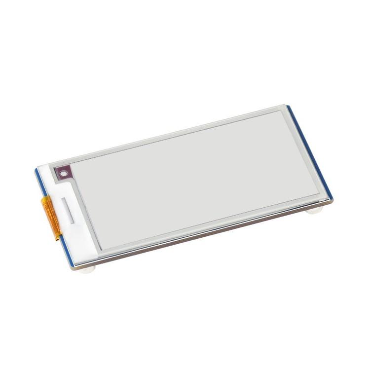 2.66inch E-Paper E-Ink Display Module (B) for Raspberry Pi Pico