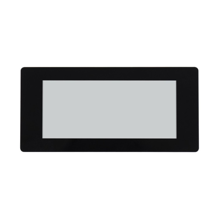 2.9inch Touch E-Paper E-Ink Display HAT for Raspberry Pi, 5-Points Capacitive Touch