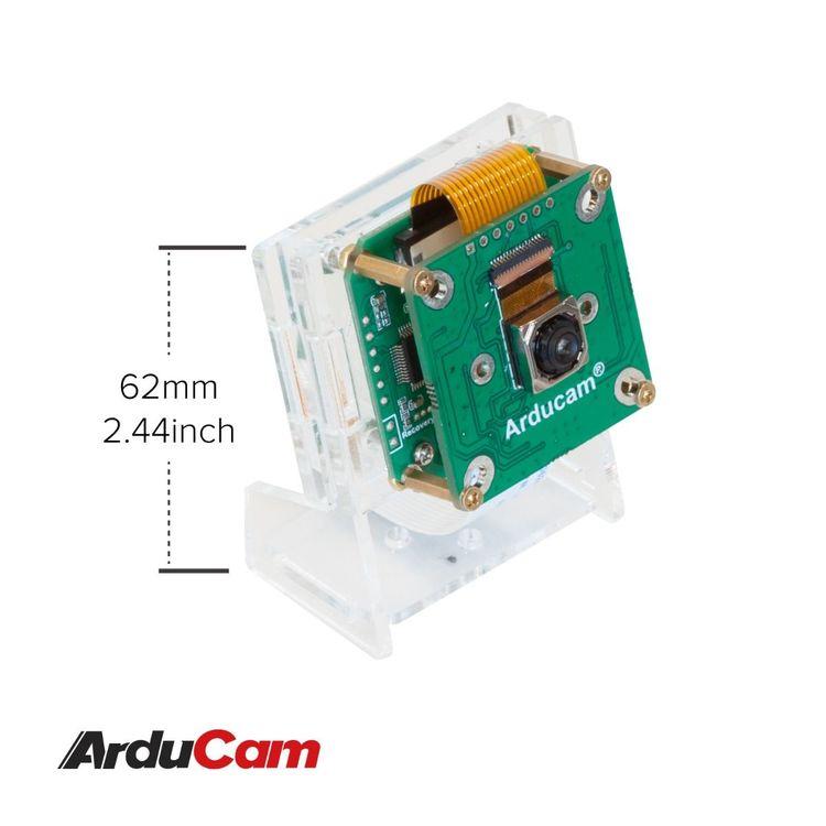 Arducam Pivariety 21MP IMX230 Color Camera Module for RPi 4B, 3B+, 2B, 3A+, Pi Zero, CM3/CM4