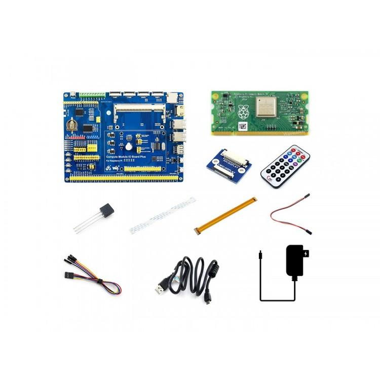 Raspberry Pi Compute Module 3+ 32GB Development Kit Type A