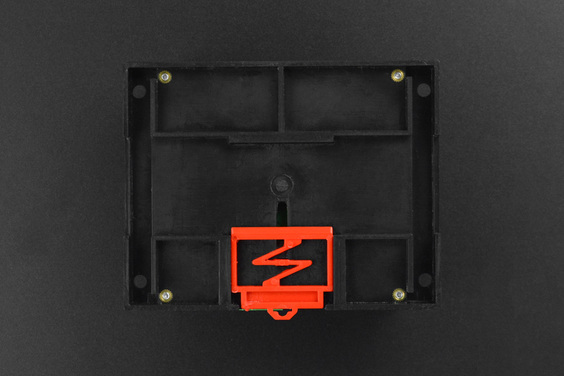 Industrial 4-Channel Relay Module adopts Modbus RTU protocol