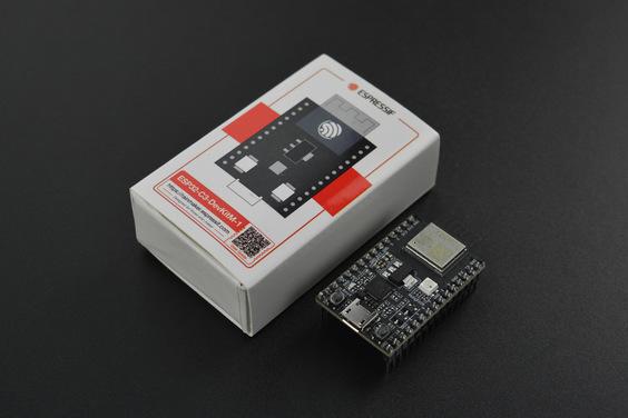 ESP32-C3-DevKitM-1 Development Board