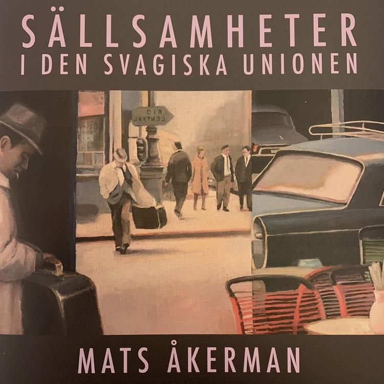 Mats Åkerman