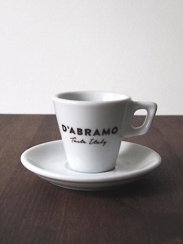 Espressokoppar 6 st