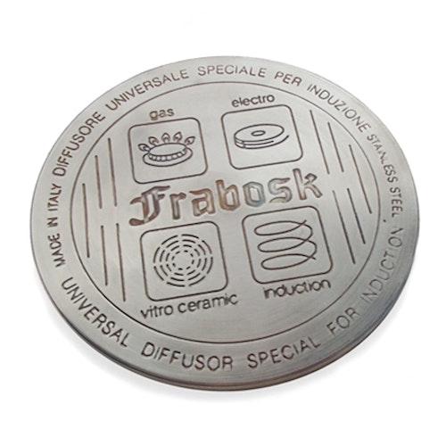 Frabosk Induktionsplatta 12 cm