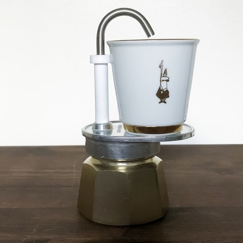 Bialetti Mini Express 1 kopp