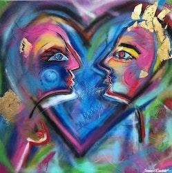 """""""United In Love"""""""