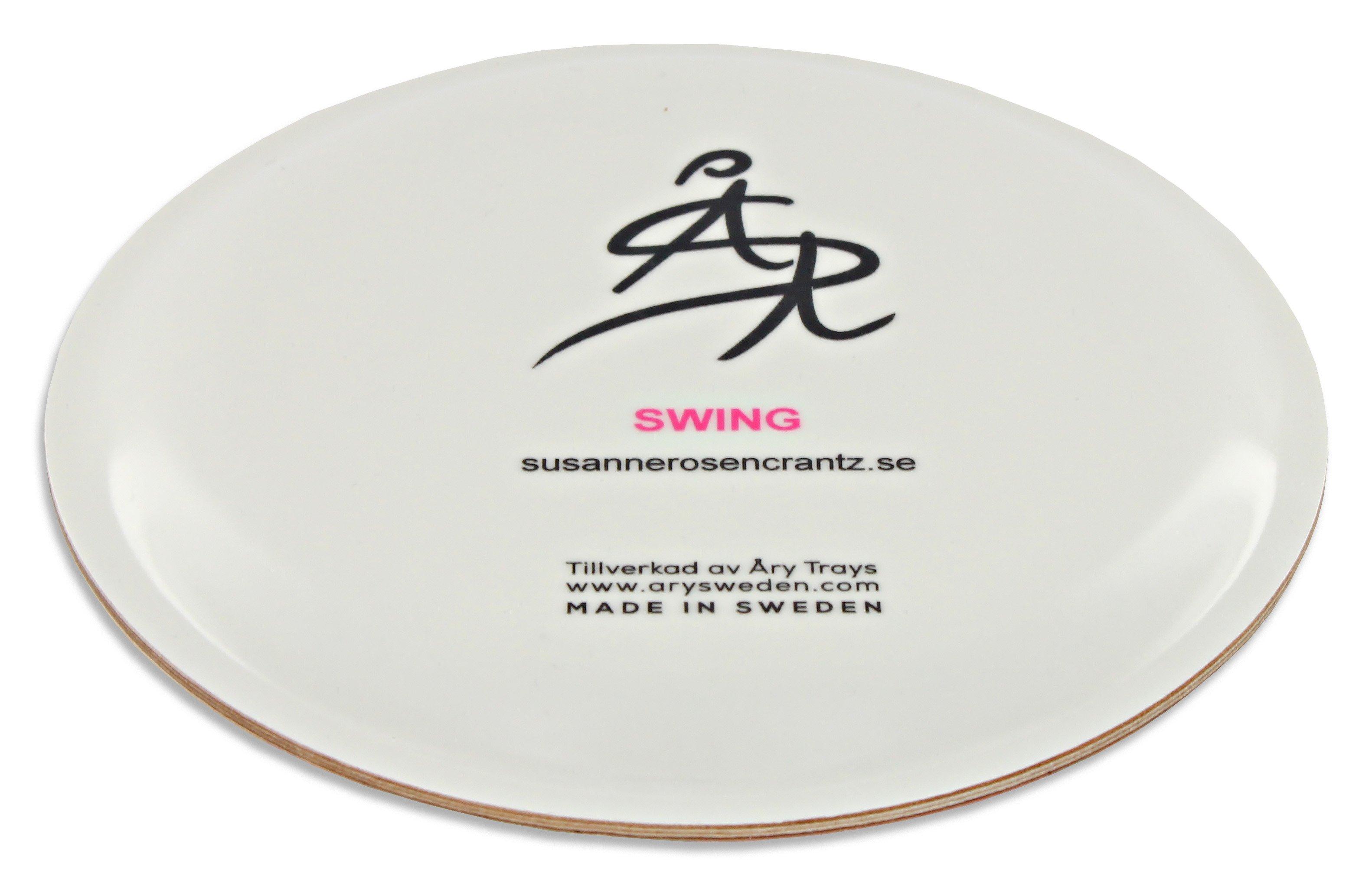 SWING 4-pack 11 cm