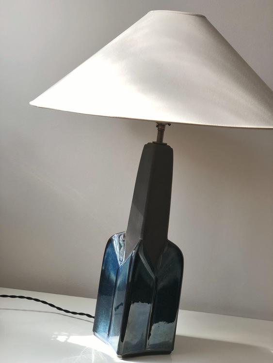 Søholm Danish Modern Large Ceramic Table Lamp