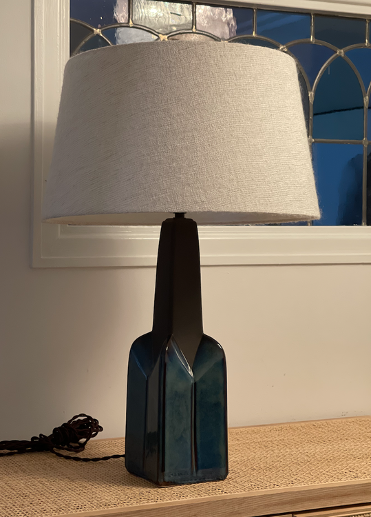Søholm Danish Modern Large Ceramic Table Lamp