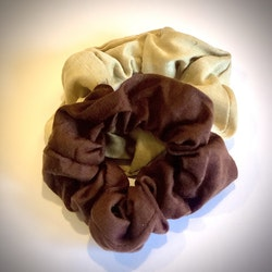 Scrunchie 2-pack