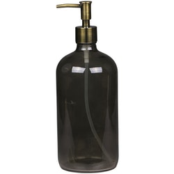 Flaska med pump 1000ml
