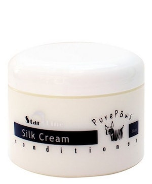 Pure Paws Star Line Silk Cream Conditioner