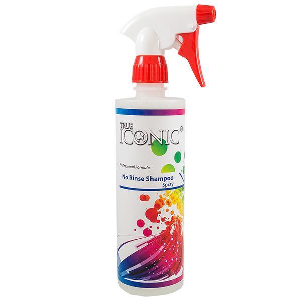 True Iconic No Rinse Shampoo Spray