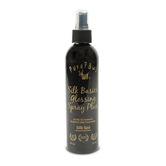 Pure Paws Silk Basics Plus Glossing Spray