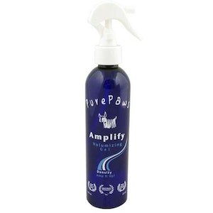 Pure Paws Amplify Volumizing Gel Spray