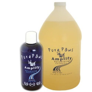 Pure Paws Amplify Volumizing Shampoo