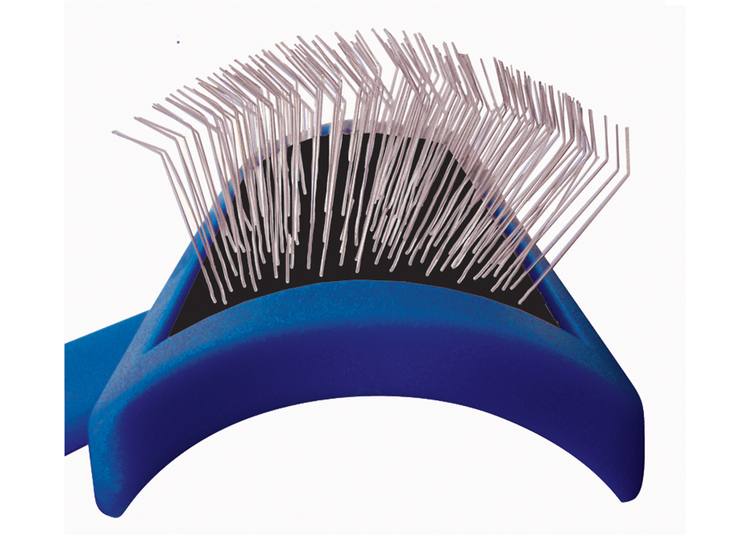 Show Tech Regular Medium Slicker Brush