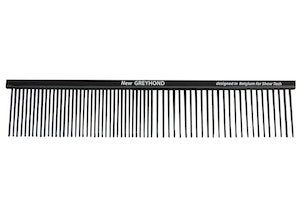 Greyhound Anti-Static comb 19 cm