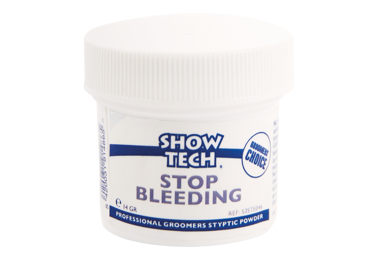 Showtech Stop Bleeding