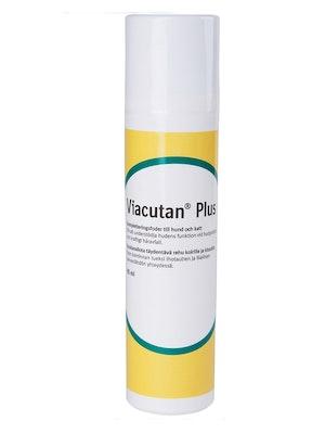 Viacutan Plus pumpflaska