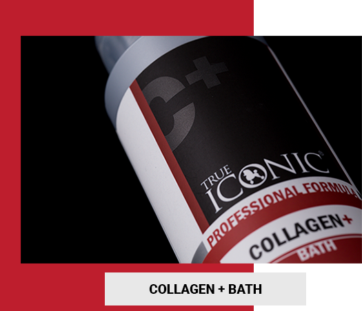 True Iconic Collagen Plus Bath Shampoo