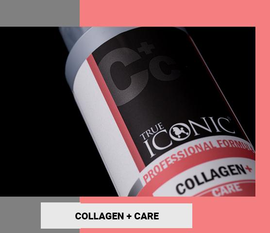 True Iconic Collagen Plus Care Conditioner