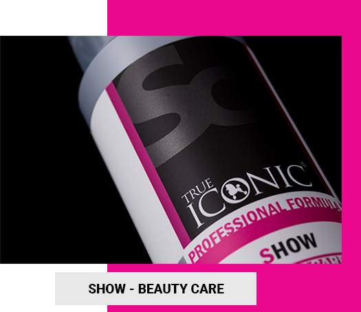True Iconic Show Beauty Care Conditioner