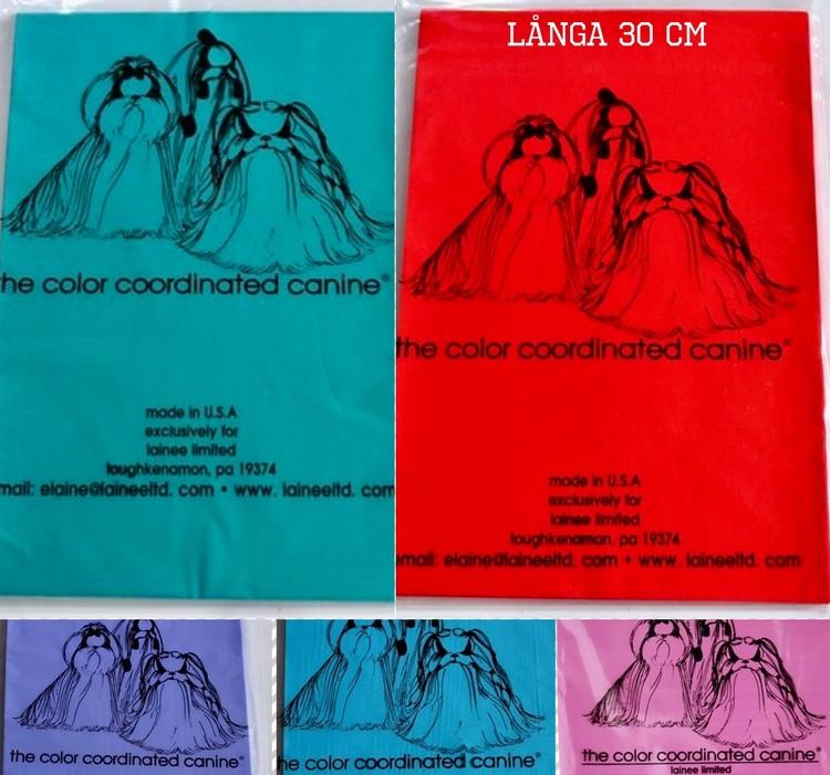 Lainee Plastat Papper 15*30cm