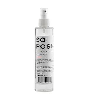 So Posh - Coat Oil
