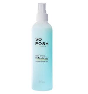 So Posh - Look at Me, I'm Tangle Free Spray