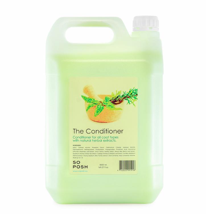 So Posh - Basic Line -The Conditioner
