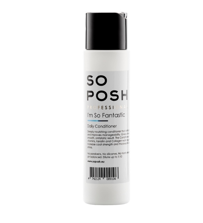 So Posh - I'm So Fantastic (Deep Moisturizing Conditioner)