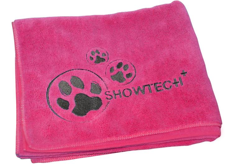Show Tech Handduk