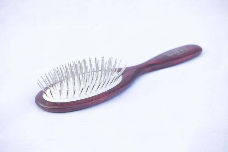 MaxiPin Borste 14 mm stålpinnar Trubbig