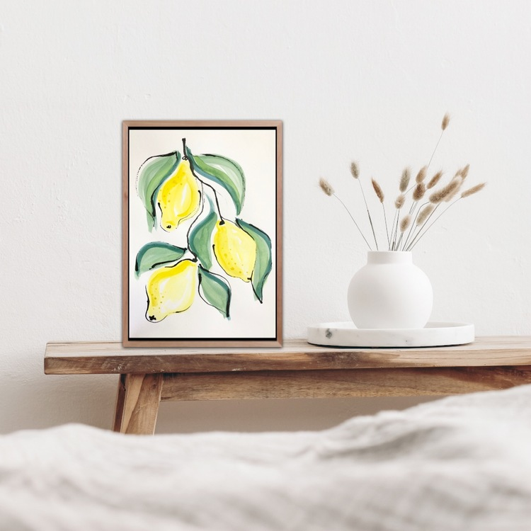 Citroner I