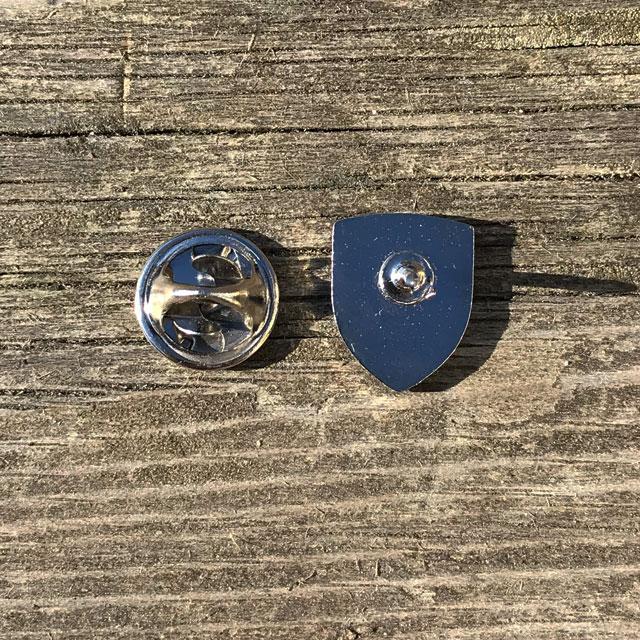 Pin 231.IK baksida