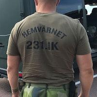 T-Shirt 231.IK