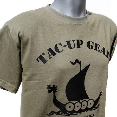 T-Shirt Khaki Green TUG.