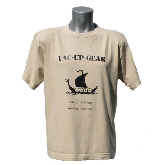 T-Shirt Tan TUG